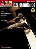 MIDI Play-Along #08: Jazz Standards with MIDI