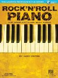 Early Rock'N'Roll Piano: the complete guide with CD (Audio) (Hal Leonard Keyboard Style)