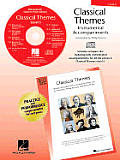 Classical Themes - Level 5 - CD