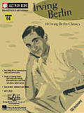 Irving Berlin: 10 Irving Berlin Classics [With CD (Audio)]