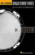 Banjo Chord Finder Easy To Use Guide