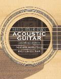 Build Your Own Acoustic Guitar Complete Instructions & Full Size Plans With Plans to Make a Kinkade Kingsdown Acoustic