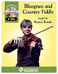 Bluegrass And Country Fiddle