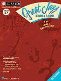 Great Jazz Standards [With CD (Audio)]