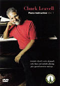 Chuck Leavell: Piano Instruction, Volume 1