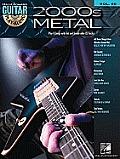 NU Metal: Guitar Play-Along Volume 50