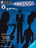 Bluesy Jazz: 10 Jazz Favorites [With CD (Audio)]