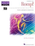 Romp! - Book/GM Disk Pack: A Digital Keyboard Ensemble for Six Players