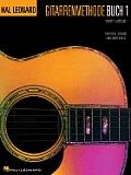 German Hl Guitar Method Book 1