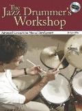 The Jazz Drummer's Workshop:...