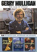 Gerry Mulligan: The Age of Steam [With CD (Audio)]