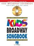 Kids' Broadway Songbook (Accompaniment CD)