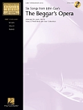 Six Songs from John Gay's 'the Beggar's Opera'