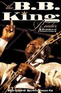 B B King Reader