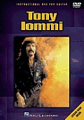 Tony Iommi [With Lesson Book]
