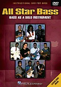 All Star Bass: Bass as a Solo Instrument
