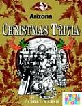 Arizona Christmas Trivia