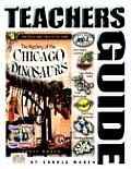 Carole Marsh Mysteries #6: The Mystery of the Chicago Dinosaurs: Teacher's Guide