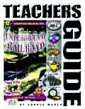 The Mystery on the Underground Railroad (Teacher's Guide)