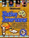 Oklahoma Indians (Paperback)
