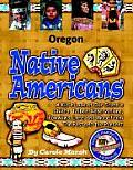Oregon Indians (Hardcover)