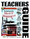 The Mystery on the Mighty Mississippi (Teacher's Guide)