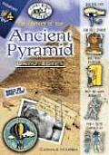 The Mystery at the Ancient Pyramid (Around the World 80)