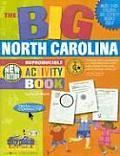 The Big North Carolina Reproducible Activity Book!