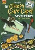 Dear Bats: The Creepy Cave Caper Mystery