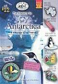 The Mystery in Icy Antarctica (Around the World in 80 Mysteries)