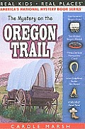 Mystery on the Oregon Trail