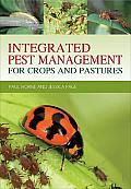Integrated Pest Management for Crops and Pastures Cover