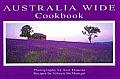 Australia Wide Cookbook