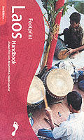 Footprint Laos Handbook 2nd Edition