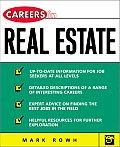 Careers in Real Estate (VGM Professional Careers)