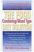 Food Combining Blood Type Diet Solution