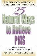 25 Natural Ways to Relieve PMS (Notes on English Literature)