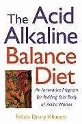 Acid Alkaline Balance Diet