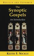 Synoptic Gospels : an Introduction (Rev 01 Edition)