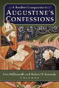 Reader's Companion To Augustine's Confessions (03 Edition)