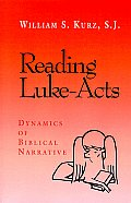 Reading Luke-Acts: Dynamics of Biblical Narrative