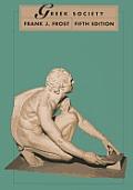 Greek Society (5TH 97 Edition)