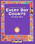 Teachers Guide To Every Day Counts Grade 6