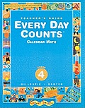 Every Day Counts, Grade 4, Calendar Math (Every Day Counts)