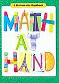 Math At Hand Cover
