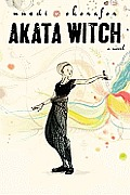 Akata Witch Cover