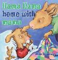 Llama Llama Home with Mama Cover