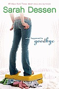 What Happened to Goodbye Cover