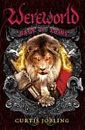 Wereworld 02 Rage of Lions