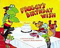 Froggy's Birthday Wish (Froggy)